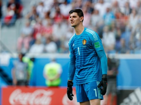 Chelsea halt negotiations with Real Madrid over Thibaut Courtois until replacement is signed