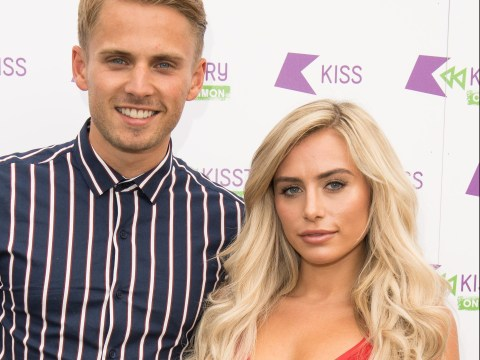 Love Island's Charlie Brake 'dumped Ellie Brown because she was controlling' amid cheat claims