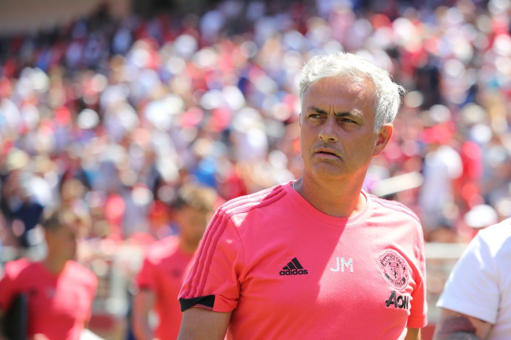 Jose Mourinho to reignite Toby Alderweireld move after Harry Maguire setback