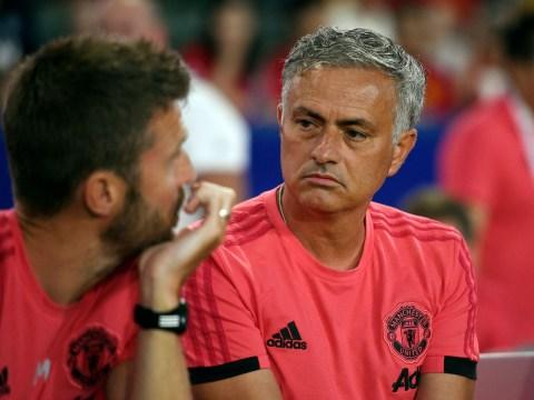 Matteo Darmian tells Jose Mourinho he wants to leave despite Manchester United injury crisis