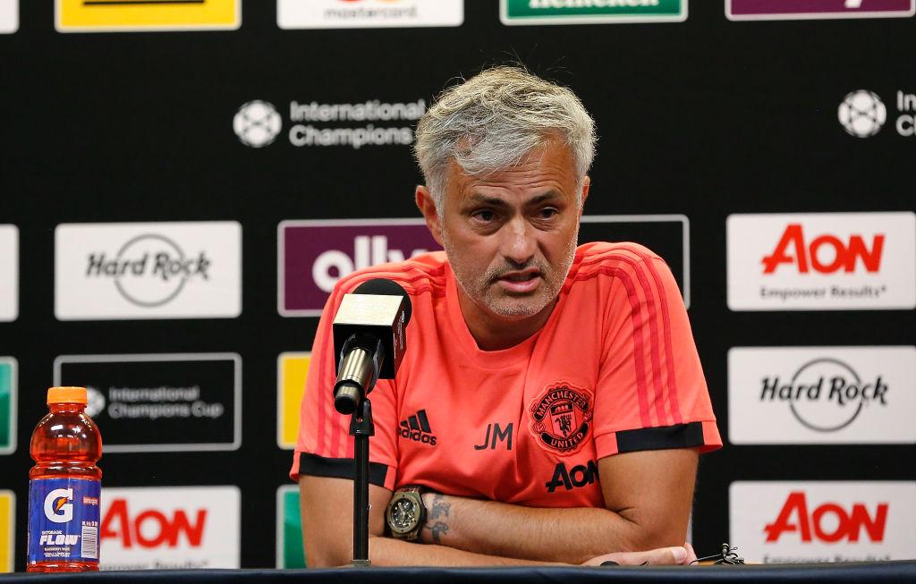 Jose Mourinho blames Alexis Sanchez's poor performances on his Man Utd team-mates