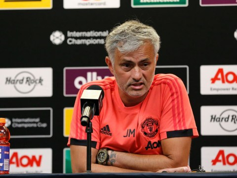 Jose Mourinho blames Alexis Sanchez's poor performances on his Man Utd team-mates