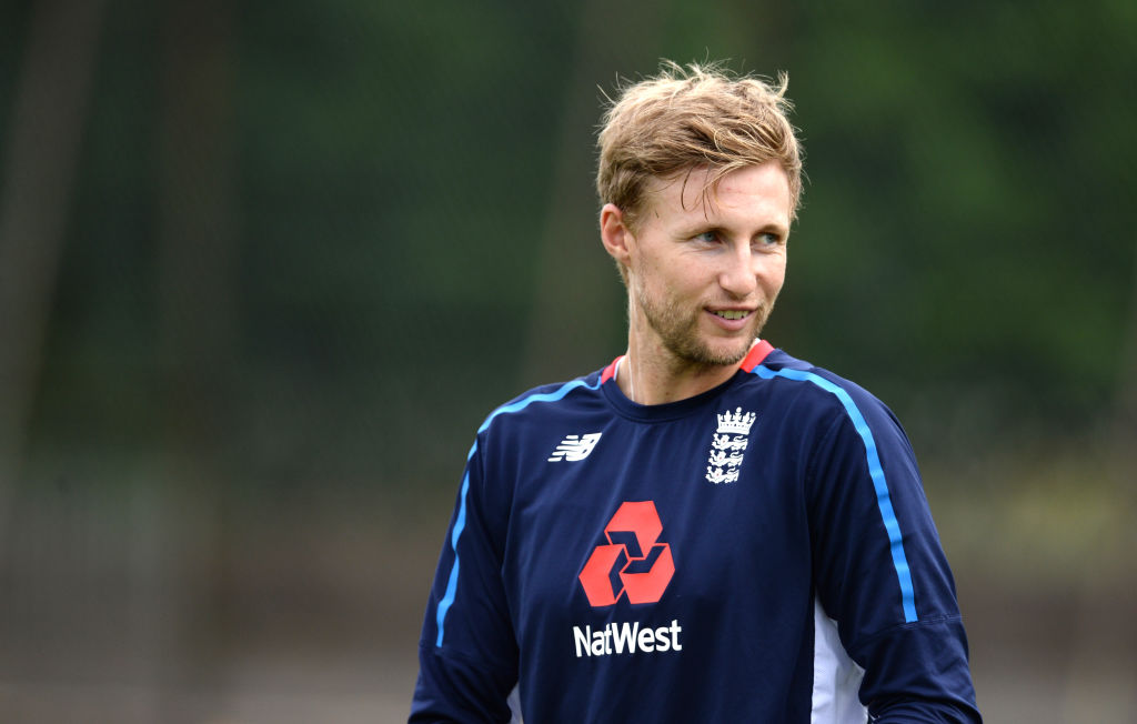 England name team for first Test against India – and announce Jos Buttler as new vice-captain
