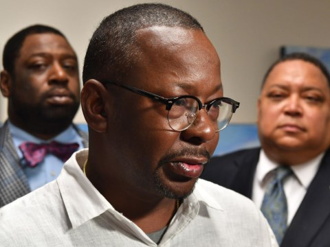 Bobby Brown wants to open shelter for domestic violence victims despite Whitey Houston allegations