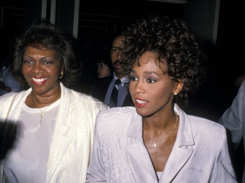 Whitney Houston's mother expresses 'shock and horror' over claims singer was molested