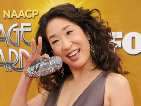 Sandra Oh becomes first Asian woman to get an Emmy nod for lead actress in a drama