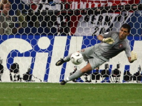 England's penalty shootout record at World Cups is the worst of any country