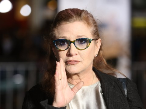 Star Wars 9 director JJ Abrams refuses to kill off or edit Carrie Fisher from The Rise Of Skywalker