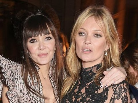 Kate Moss breaks silence over death of Annabelle Neilson as family reveal cause of death