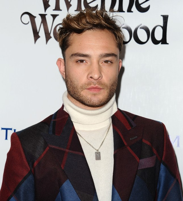 Ed Westwick age, girlfriend, and previous allegations, as he stars in new series of White Gold