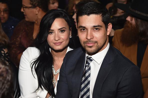 Demi Lovato's ex Wilmer Valderrama 'completely devastated over singer's suspected overdose'