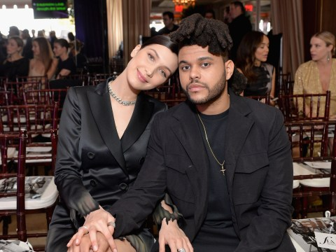 Bella Hadid and The Weeknd 'split for second time' after 'furious rows'