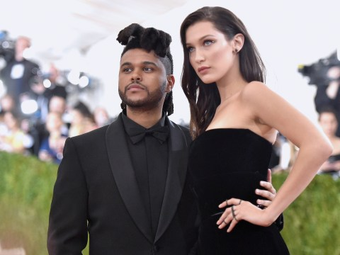 Bella Hadid and The Weeknd aren't 'back on' and we officially have whiplash trying to keep up