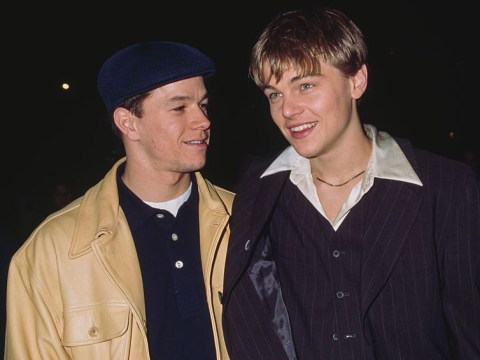 Mark Wahlberg admits feud with Leonardo DiCaprio nearly lost him his big break