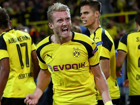 Andre Schurrle to undergo medical ahead of transfer to Fulham