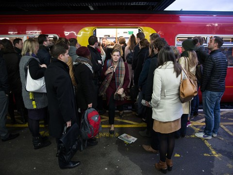 When are the South Western train strikes and which services are affected?