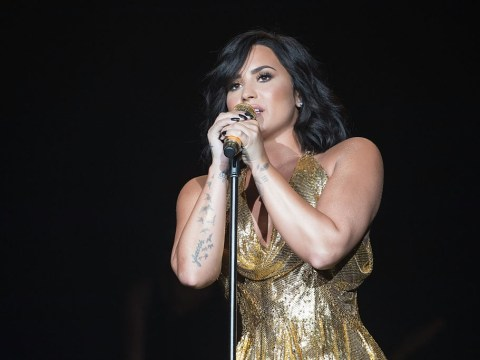 Demi Lovato's friends 'saved her life' as they 'feared she was in danger zone' before overdose