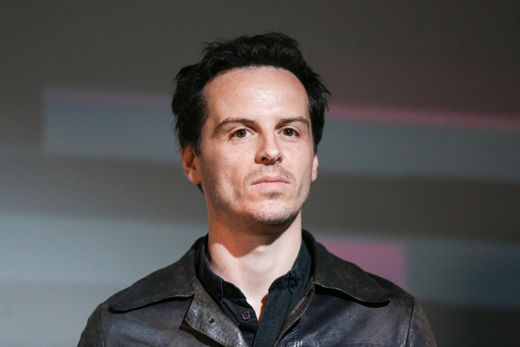 Sherlock's Andrew Scott calls for better sex education in schools: 'We need to talk about consent and desire'