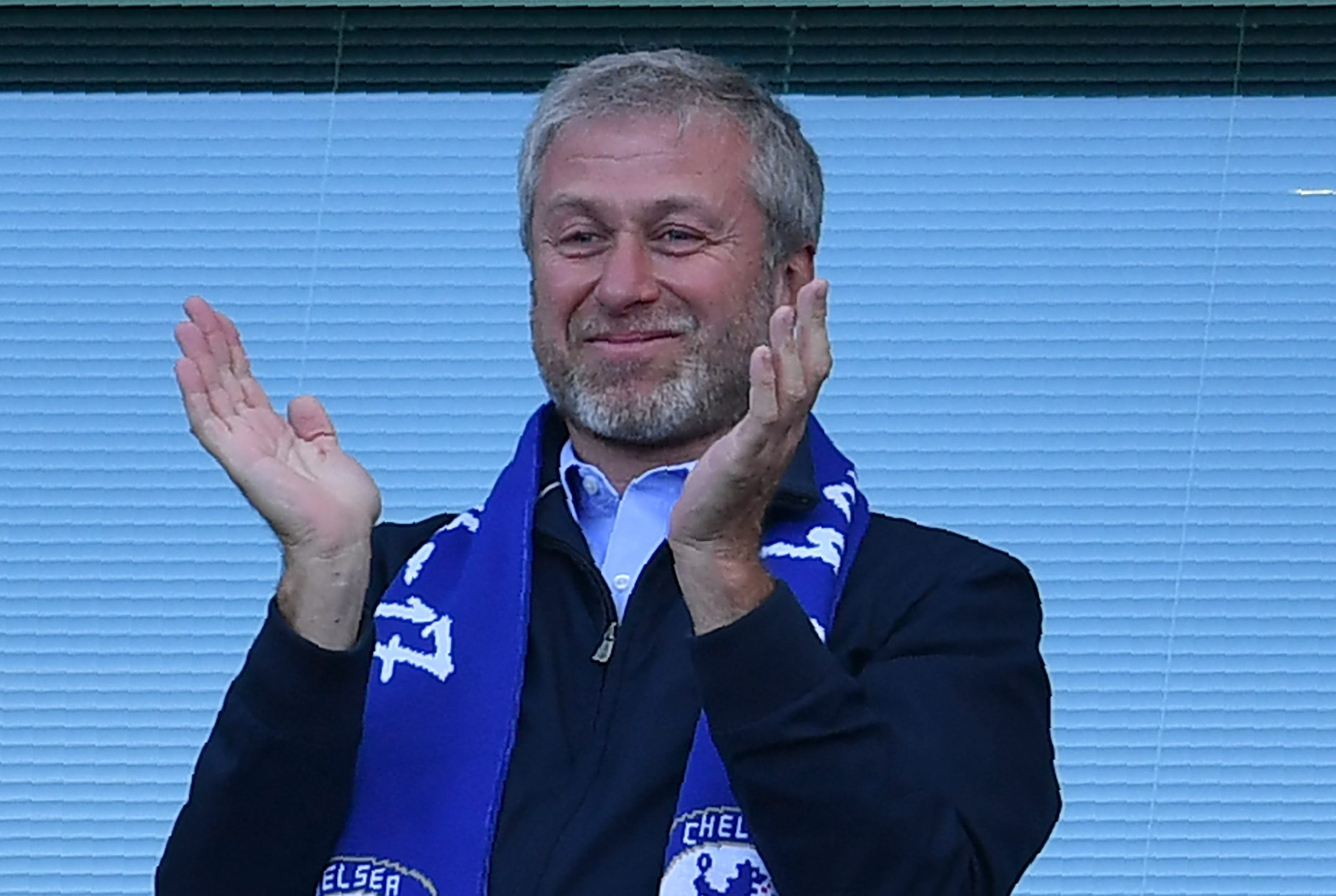 Czech billionaire Petr Kellner to hold takeover talks with Chelsea