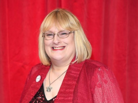 Who is transgender Hollyoaks actress Annie Wallace and what else has she been in?