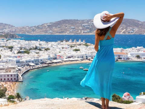 Here's how to live it up like a Made In Chelsea star in Mykonos