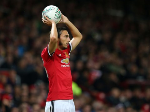 Benfica enter talks to sign Manchester United defender Matteo Darmian