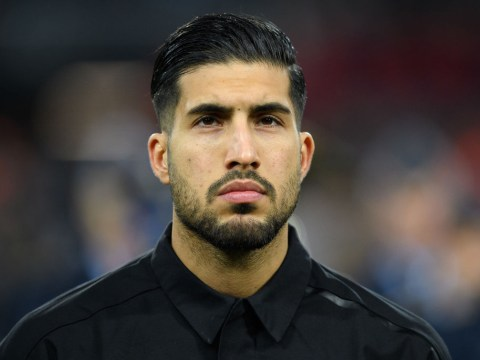 Emre Can eager to see Cristiano Ronaldo join him at Juventus