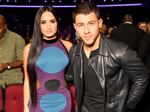 Nick Jonas left 'reeling' as Demi Lovato 'rushed to hospital following suspected overdose'