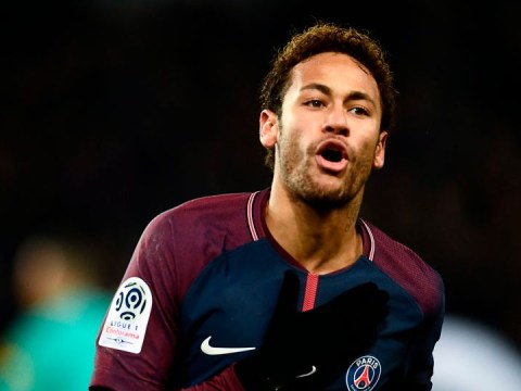 Neymar wants PSG to sign old Barcelona teammate Luis Suarez as Edinson Cavani replacement
