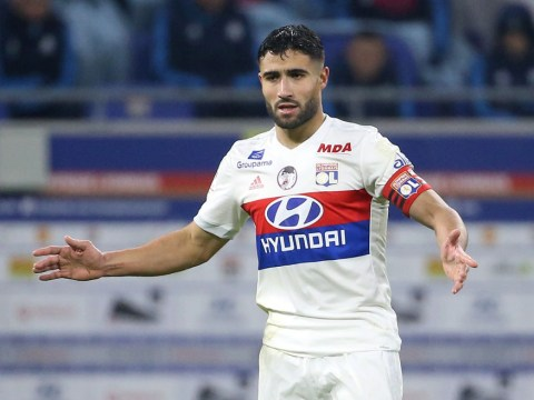 Lyon president expects Liverpool target Nabil Fekir to remain at the club next season