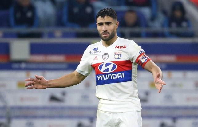 44da0a26768 Lyon president expects Liverpool target Nabil Fekir to remain at the club  next season
