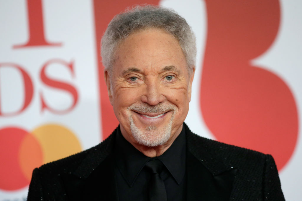 Sir Tom Jones cancels another gig but is 'recovering well' following bacterial infection