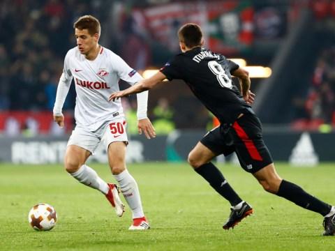 Mario Pasalic travels with Chelsea pre-season squad despite imminent Serie A move
