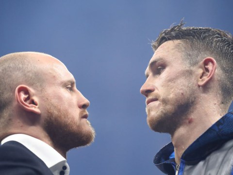 George Groves vs Callum Smith date and surprising venue confirmed