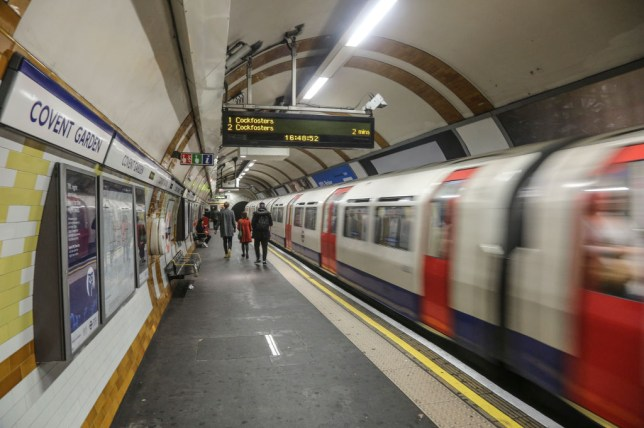 When is the Piccadilly Line tube strike and how long will it last