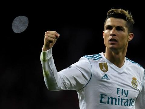 Real Madrid already planning Cristiano Ronaldo farewell ceremony ahead of Juventus transfer