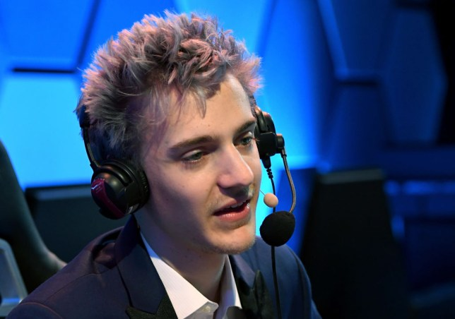 Ninja becomes first streamer on Twitch to reach 10 million
