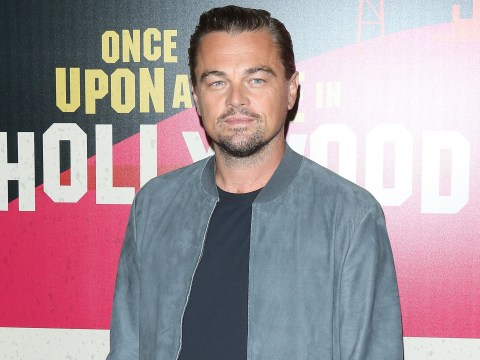 Leonardo DiCaprio is joined by Beyonce, Jennifer Aniston and Rita Ora as he celebrates 44th birthday in style