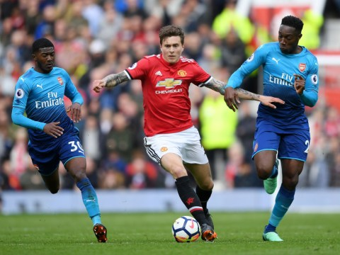 Juventus consider Manchester United's Victor Lindelof as Daniele Rugani replacement