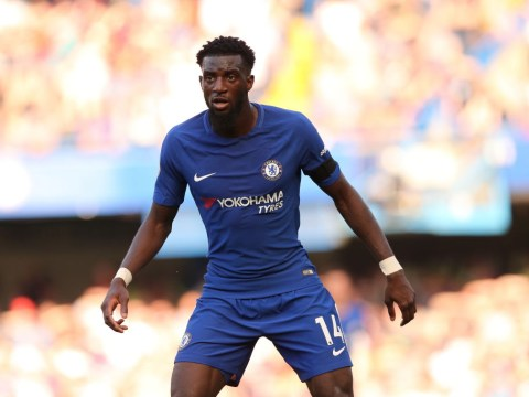 AC Milan target loan deal for Chelsea midfielder Tiemoue Bakayoko