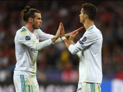 Gareth Bale to replace Cristiano Ronaldo as Real Madrid leader says Steve McManaman