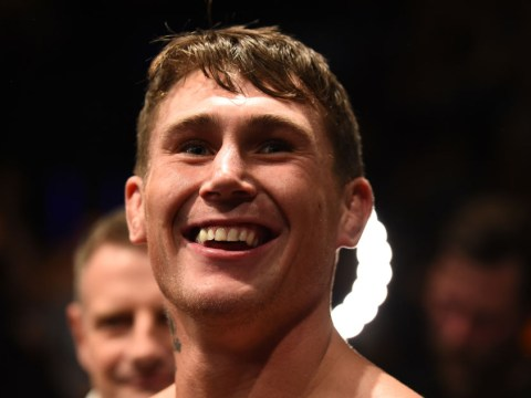 Kamaru Usman wants Darren Till fight as Brit chases UFC title shot