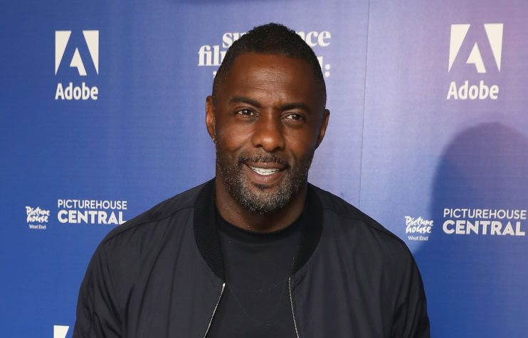 Cry your heart out as Idris Elba says 'no' to starring in James Bond