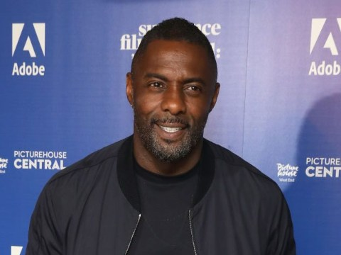 Idris Elba backtracks after sending fans into a frenzy with James Bond casting tease