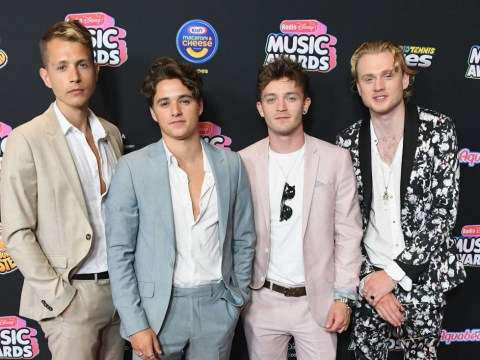 The Vamps 2018 tour – when, where and how to get tickets