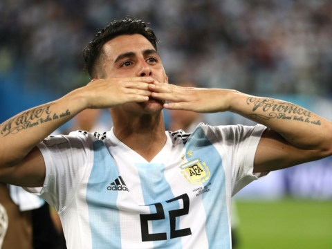 Arsenal still want Cristian Pavon after transfer bid rejected in January