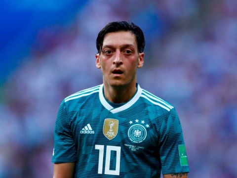 Arsene Wenger lays into Mezut Ozil over Germany's woeful World Cup campaign