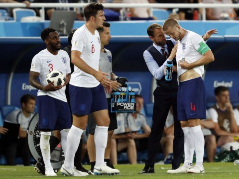 Gareth Southgate has already picked England's five penalty takers at World Cup