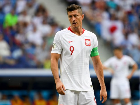 Why Robert Lewandowski does not want to join Manchester United