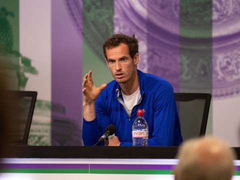 Andy Murray calls for drugs testing reform in tennis amid Serena Williams row